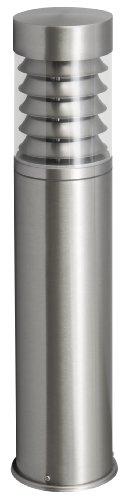 Ranex Denver 5000.369 20 Watt Stainless Steel Outdoor Garden Post Light