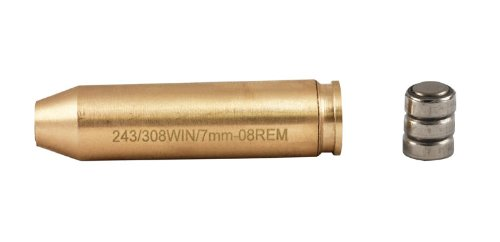 Aim Sports .243/.308 Win/7Mm-08 Rem Laser Bore Sighter