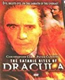 The Satanic Rites Of Dracula [Import]