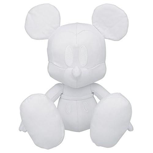 セレブレーションドール よせがきぬいぐるみ ミッキーマウス
