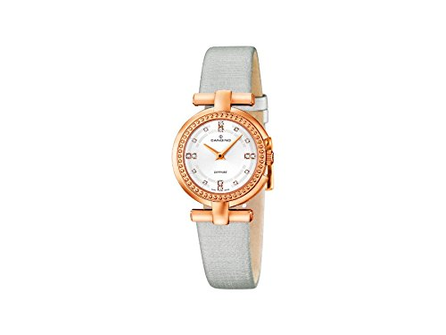 Candino ladies watch Elegance Flair C4562-1
