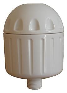 Filtre douche Sprite blanc (avec cartouche Chlorgon KDF)