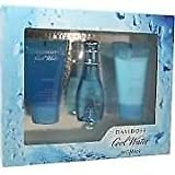 DAVIDOFF COOL WATER WOMENS 30ml GIFT SET