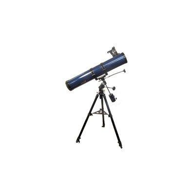 Levenhuk Strike 135 Plus Telescope Newtonian 135 Mm Fully Multi-Coated Optics With Advanced Accessories Kit
