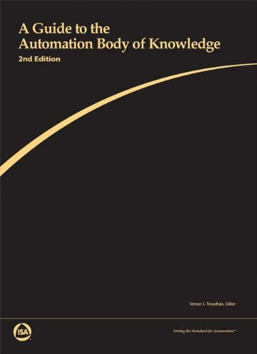 A Guide to the Automation Body of Knowledge, 2nd Edition