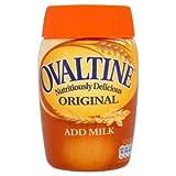 Ovaltine Original Add Milk 300g