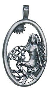 sirene-pour-romance-et-bonheur-magic-antique-gamme-de-pendentifs-en-etain-sans-plomb