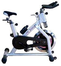 Best Fitness BFSB10 Spin Style Exercise Bike
