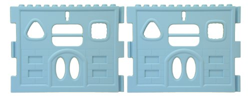 Pavlov'z Toyz Interactive Baby Play Center Expander 2-pack - 1