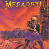 High Quality Emm Capitol Artist Megadeth Peace Sells But Who'S Buying 25Th Anniversary Rock Pop Box Sets