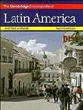 img - for The Cambridge Encyclopedia of Latin America and the Caribbean (Cambridge World Encyclopedias) book / textbook / text book