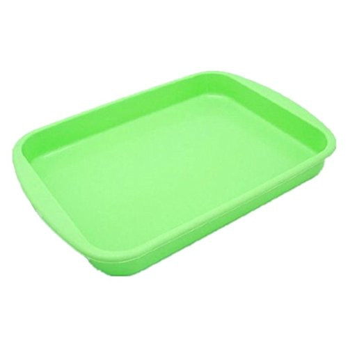 allforhome-10-inches-rectangle-tray-nonstick-flexible-silicone-oven-cake-baking-candy-making-moulds-