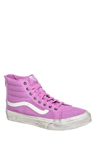 Sk8-Hi Slim Zip Hig Top Sneaker