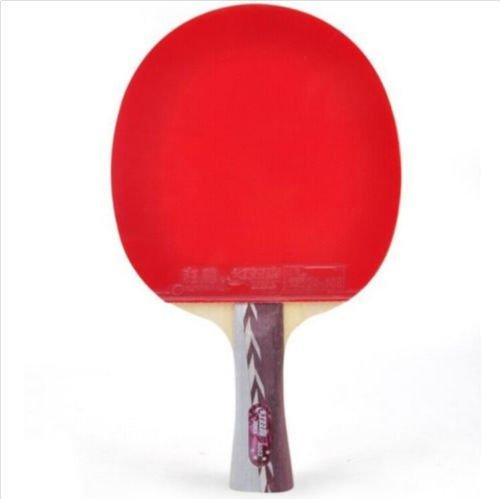 Ping Pong Table Tennis Racket Paddle Bat DHS 4002 4 star Long handle New