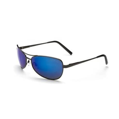 Optic Nerve Flatiron Polarized Sunglasses