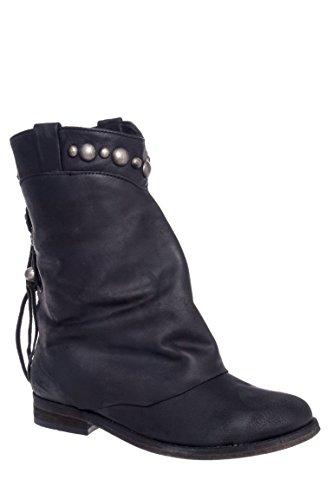 Wayland Mid-Calf Boot