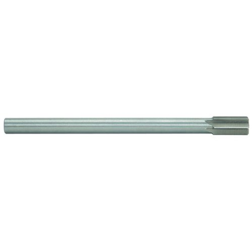 TTC High Speed Steel Straight Flute Expansion Chucking Reamers - Flute Length : 1-3/8