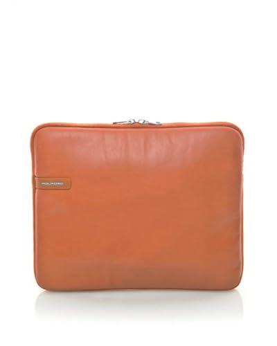 Piquadro Custodia Laptop 12 Teca Tech [Arancione]