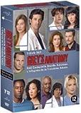 Grey's Anatomy - Die jungen Ärzte: Staffel 3 (7 DVDs)