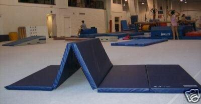 6'x12' Gymnastics Tumbling Martial Arts V4 Folding Mat