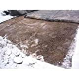 POWERBLANKET Extra Hot 4'x9' Thaw ~ Powerblanket