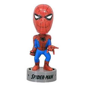Marvel Air Freshener Spider-Man