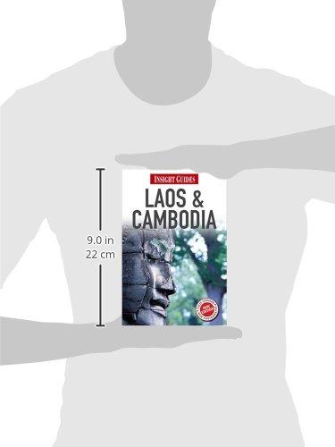 Insight Guides: Laos & Cambodia