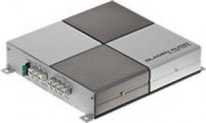 Gladen m-line 100.2 amplificateur