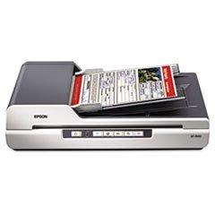 -- GT-1500 Flatbed Color Image Scanner, 600dpi, Manual Paper Feeder