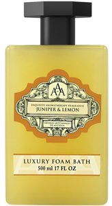 aaa-aroma-juniper-lemon-luxury-foam-bath-500ml
