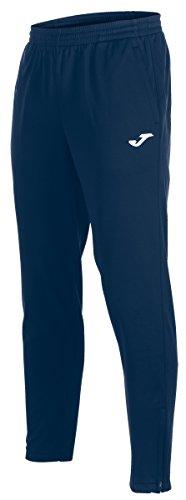 Joma Nilo - Pantaloni da uomo, colore blu navy.  Taglia L