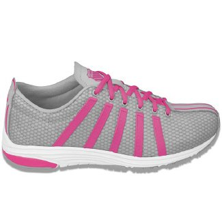 K-Swiss Speedster Race Classic Cushioning Shoe Womens