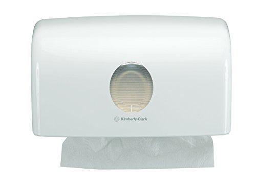 AQUARIUS 6956 Spender für gefaltete Handtücher,...