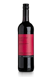 Australian Shiraz 2012 - Case of 6