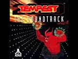ATARI Jaguar TEMPEST2000 THE SOUNDTRACK -