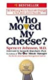 img - for Who Moved My Cheese? book / textbook / text book