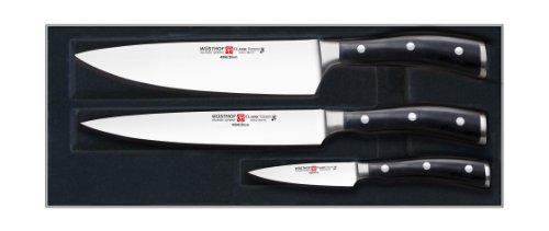 Wüsthof CLASSIC IKON Knife set - 9601