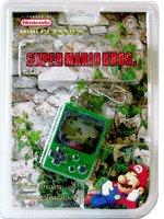 Nintendo Super Mario Brothers Mini Classics Video Game Keychain