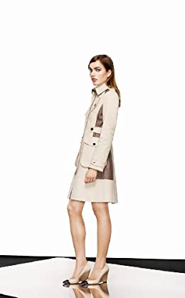 Posh Cotton Coat