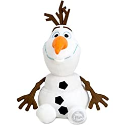 [Best price] Stuffed Animals & Plush - Disney Frozen Exclusive 9 Inch Plush Figure Olaf - toys-games