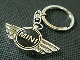 ミニクーパーMINI COOPER車のキーホルダー