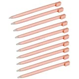 10 x pink Stylus Pen for Nintendo DS NDS Lite