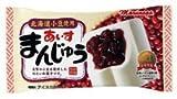 丸永製菓 あいすまんじゅう 20個入