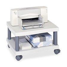 Under Desk Printer Stand,4 Casters,20\