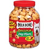 Milk-Bone Original Dog Treats, 40 oz.