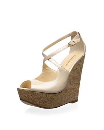 Alexandre Birman Women's Platform Wedge Sandal