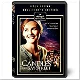 Candles on Bay Street Hallmark DVD