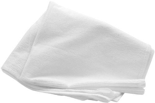Flour Sack Towels Bulk-32″X36″ White