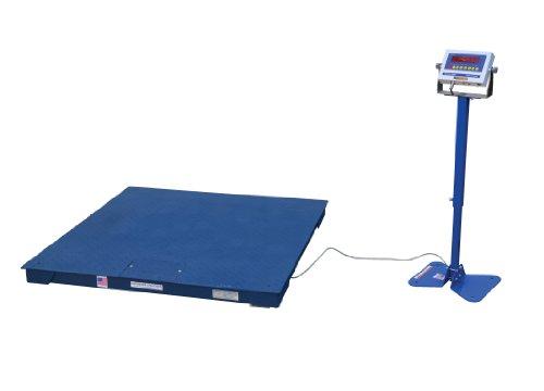 Cheap Vestil SCALE-S Electronic Digital Floor Scale (SCALE-S BLOCKED IN NAVISION)