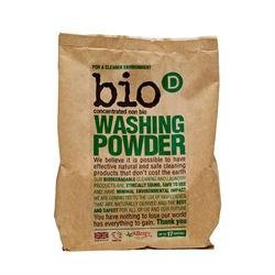 Bio-D Washing Powder 1000g/ 1 kg | Pack of 3